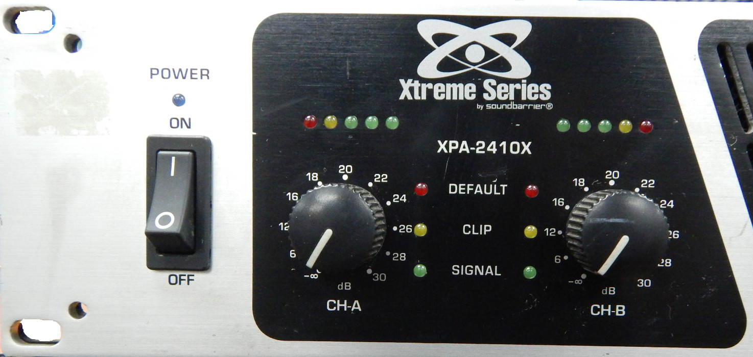 xtreme series power amplifier. Black Bedroom Furniture Sets. Home Design Ideas